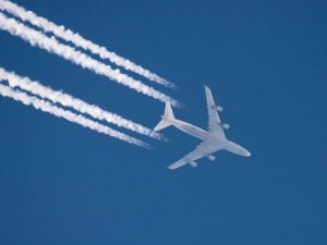 Tayvan, ABD'den hayalet uçak alacak