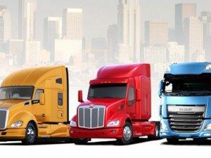NVIDIA, kamyon pazarına PACCAR İle girdi
