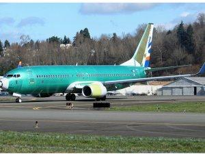 SunExpress'in yeni uçağı hazırlanıyor