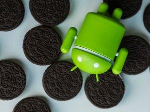 Android 8.0 O ile gelecek yenilikler sızdı!