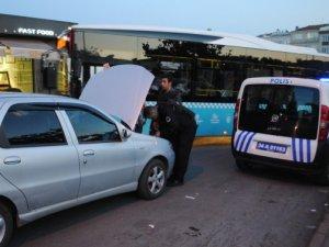 İstanbul'a giriş çıkışlar kapatıldı