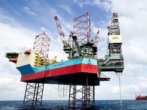 İngiltere, Avrupa'nın en büyük petrol rezervini keşfetti