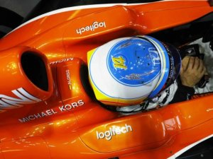 Logitech, McLaren-Honda'nın resmi teknoloji ürünleri ortağı oldu