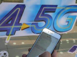 4.5G birinci yılını doldurdu