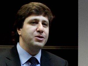 Ahmet Faruk Aysan Merkez Bankasındaki görevinden istifa etti