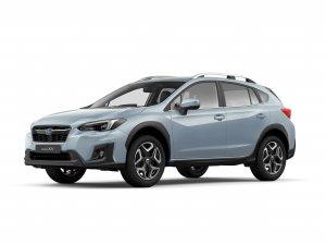 Subaru'nun yeni modelleri Japon NCAP'ten tam not aldı