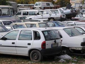 Naci Ağbal'dan 'hurda araç indirimi' açıklaması