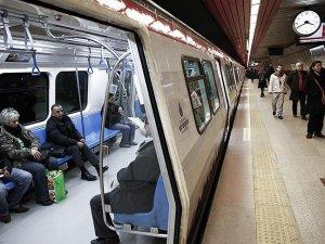 Silivri'ye metro geliyor