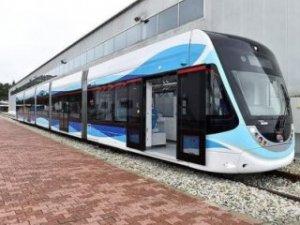 Karşıyaka tramvay hattını uzatmak için 1.7 milyon TL'lik izin
