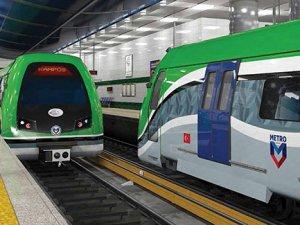 Konya Metrosu'nun güzergahı belli oldu