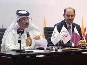 PTT ile Katar Post arasında e-Ticaret Sözleşmesi imzalandı