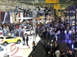 İstanbul Autoshow'da 'otomobilin geleceğine yolculuk' başlıyor