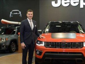 Jeep Compass, İstanbul Autoshow'da görücüye çıktı