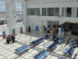 Iğdır Havalimanı'nın ismi değişti