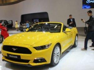 En yeni teknolojiler Autoshow'da yarışıyor