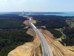 Kuzey Marmara Otoyolu için 3 ilde acil kamulaştırma yapılacak