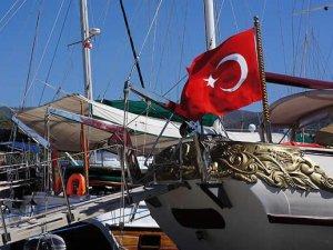 Yeni düzenleme ile denizler Türk bayrağıyla dolacak