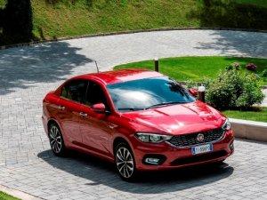 Fiat Egea'ya Avusturya'dan iki ödül birden!