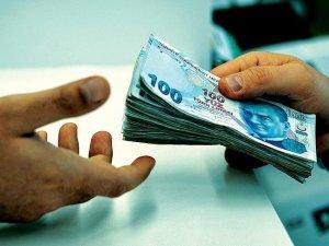 KOBİ kredileri bir yılda yüzde 12,1 arttı