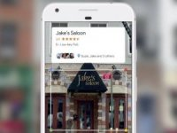 Google Lens iPhone'a geliyor!