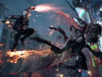 Devil May Cry 5, Gamescom 2018'de