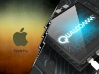Apple, Qualcomm'a patent davası açtı