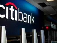 Citigroup'tan 4.5 milyar dolar net kâr