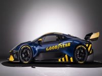 Goodyear ve Brabham Automotive'den global iş birliği