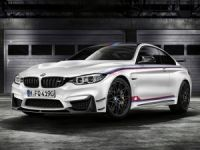 BMW'den M4 DTM Champion Edition
