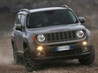 Jeep'ten Renegade'e özel kampanya
