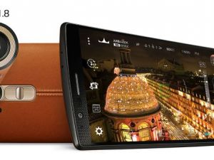 LG G4 Video İnceleme