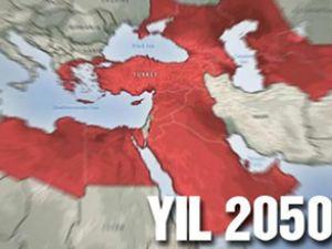 2050'de bizi neler bekliyor?